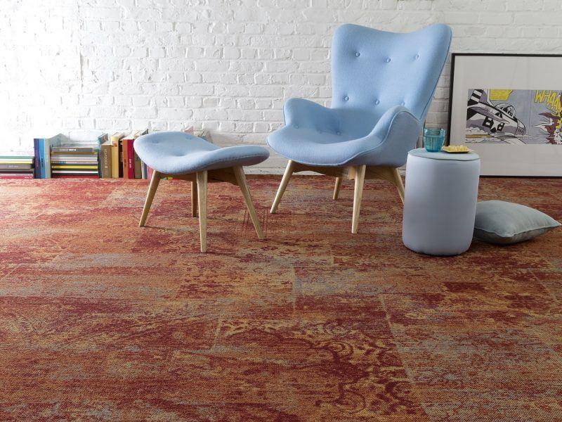 Mocheta Trafic Intens- Mocheta Colectia Alethea | Carpet&More