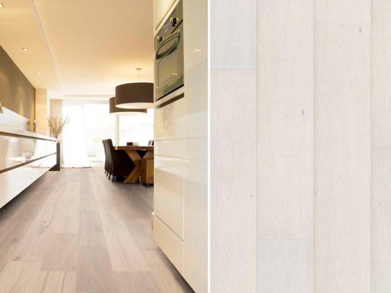 Parchet Triplustratificat - Parchet Stejar Colectia Andorra   Carpet&More