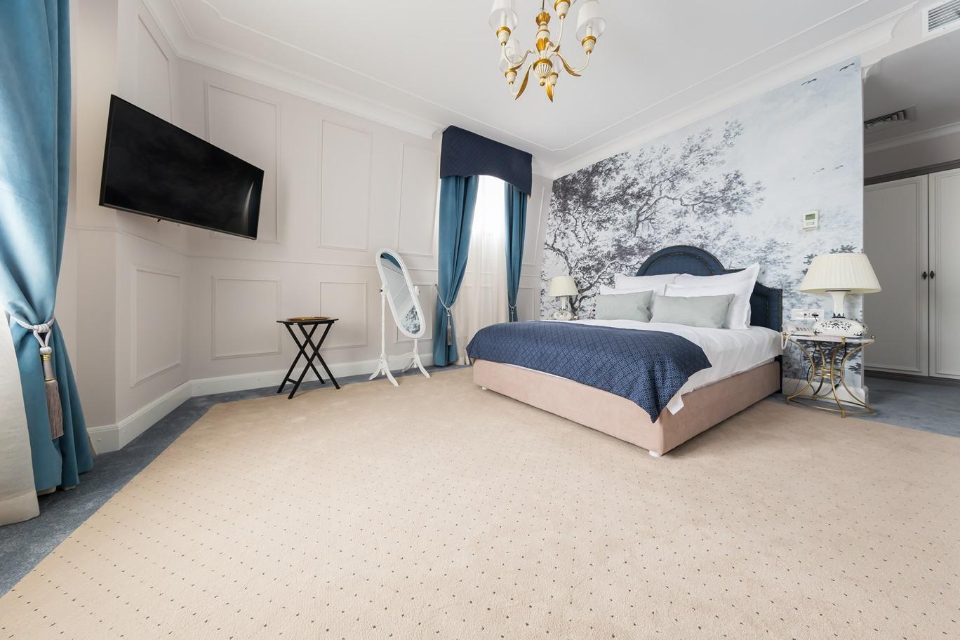 Apartament Hotel Splendid – Craiova – 3