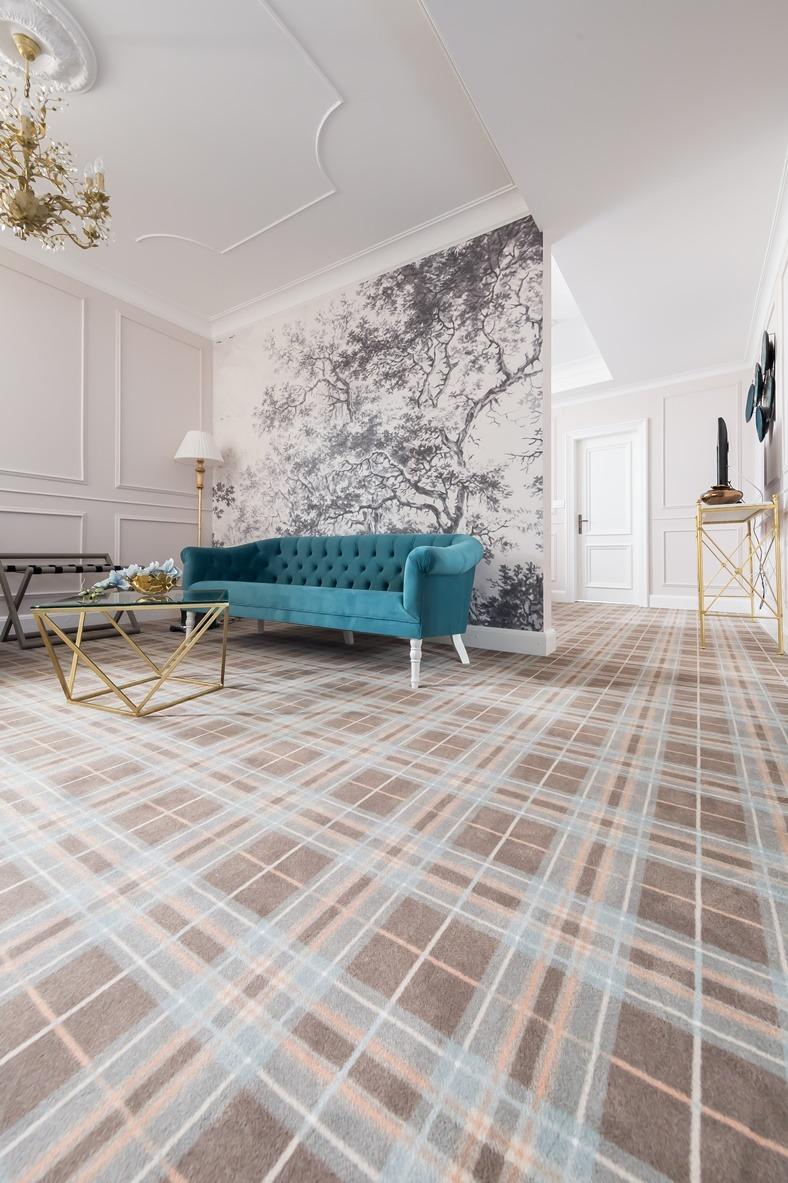 Apartament Model Special Hotel Splendid – Craiova – 1