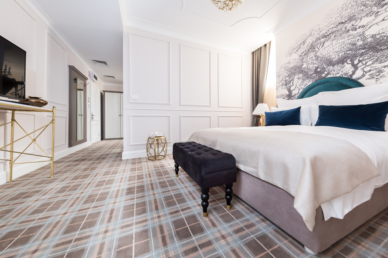 Apartament Model Special Hotel Splendid – Craiova – 2