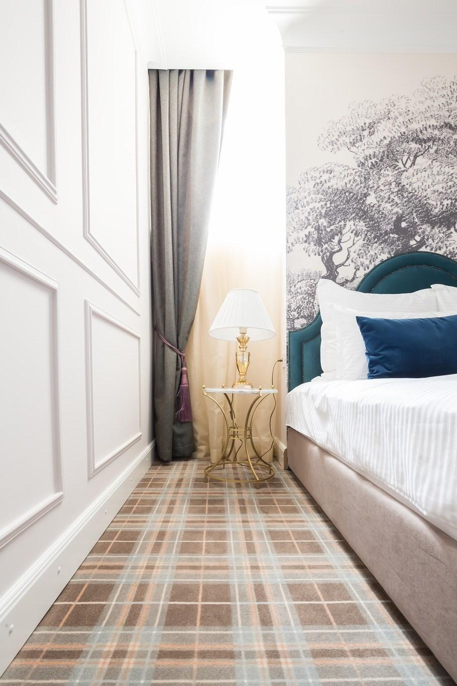 Apartament Model Special Hotel Splendid – Craiova – 3