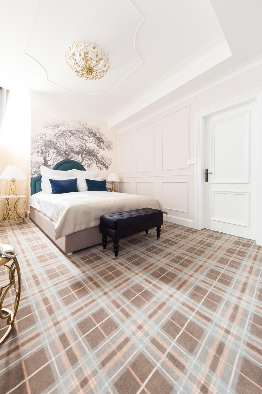 Apartament Model Special Hotel Splendid – Craiova – 4