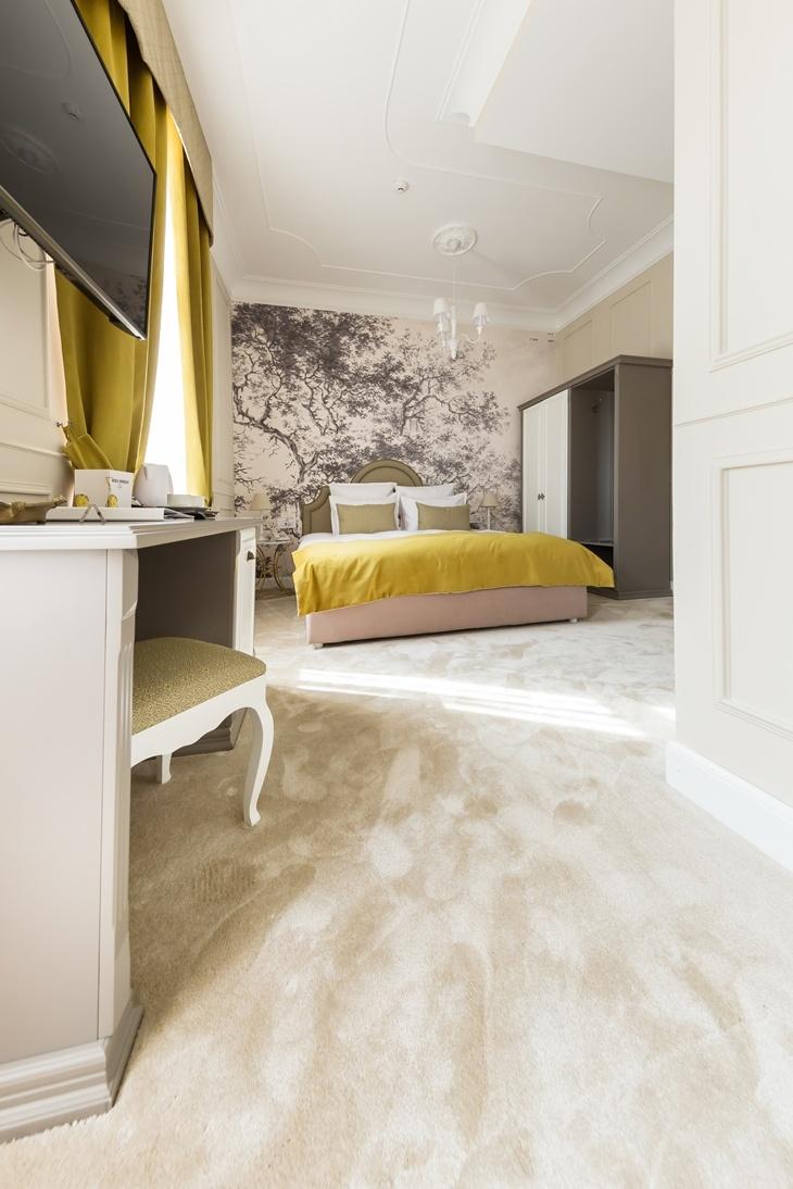 Camere Hotel Splendid – Craiova – 11