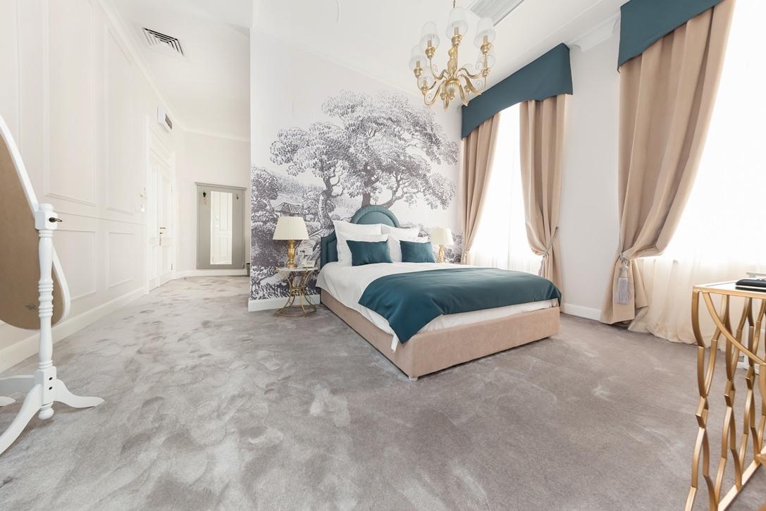 Camere Hotel Splendid – Craiova – 2