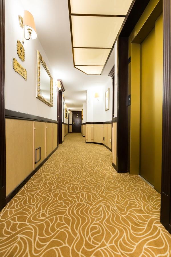 Holuri Hotel Venetia – Bucuresti – 5