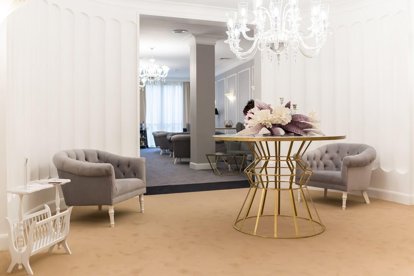 Holuri & Receptie Hotel Splendid – Craiova – 3