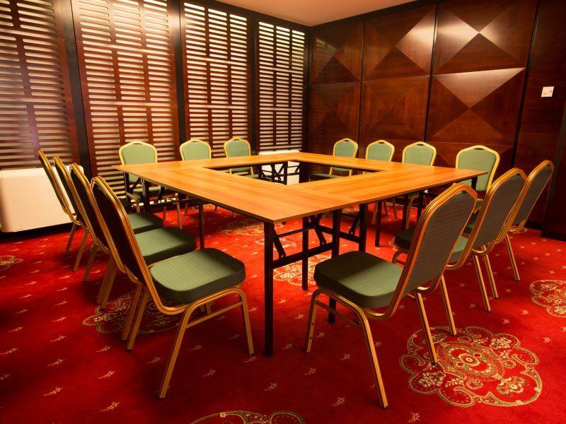SALA CONFERINTE HOTEL INTERNATIONAL - IASI
