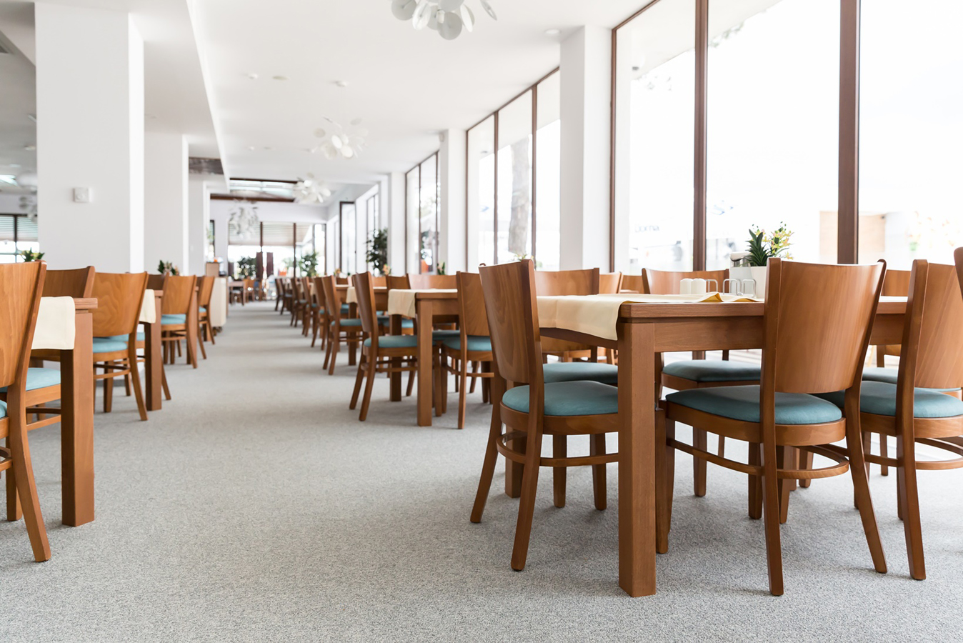 Restaurant Mera Blue Hotel – Venus – 5