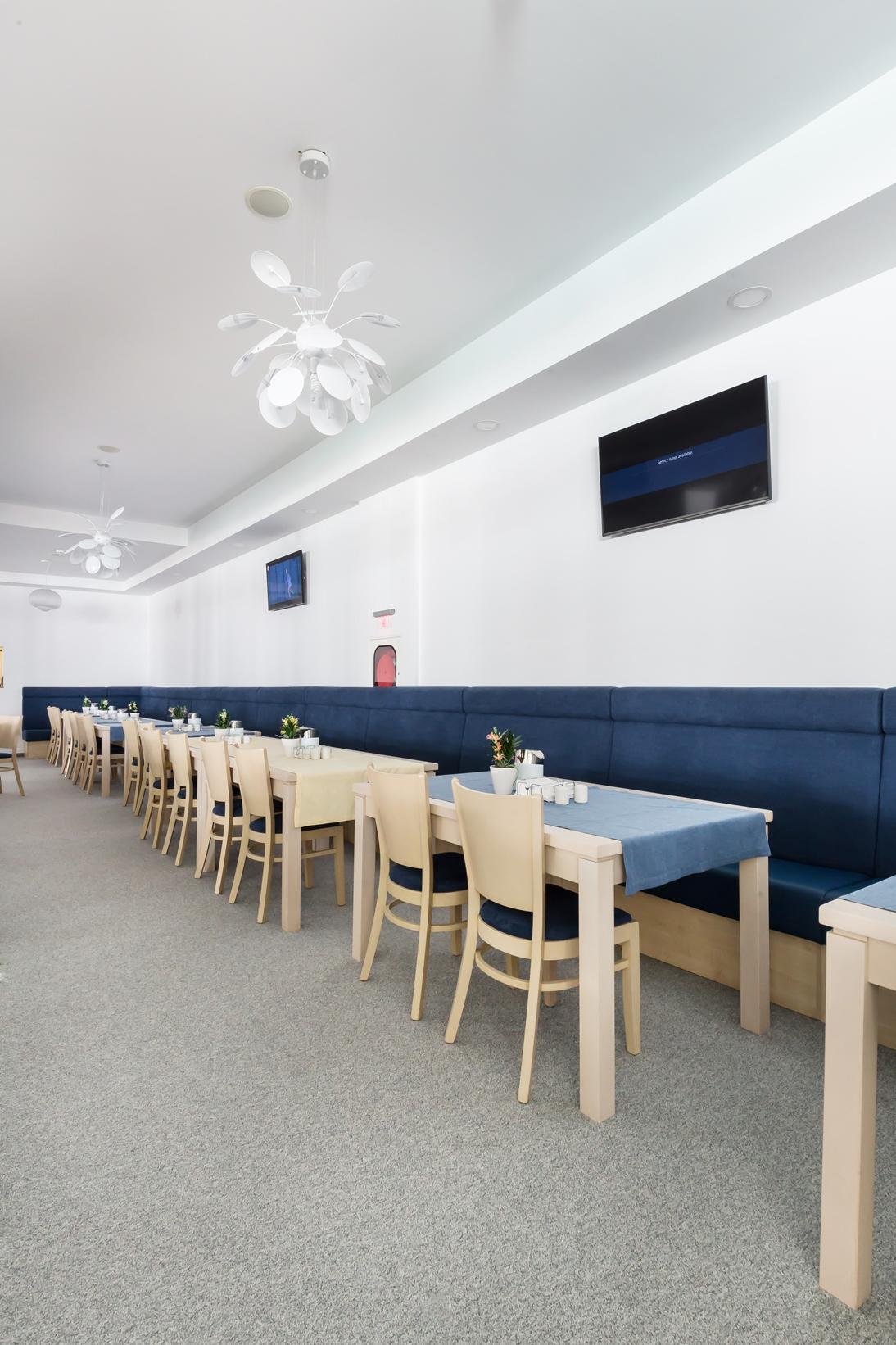 Restaurant Mera Blue Hotel – Venus – 7