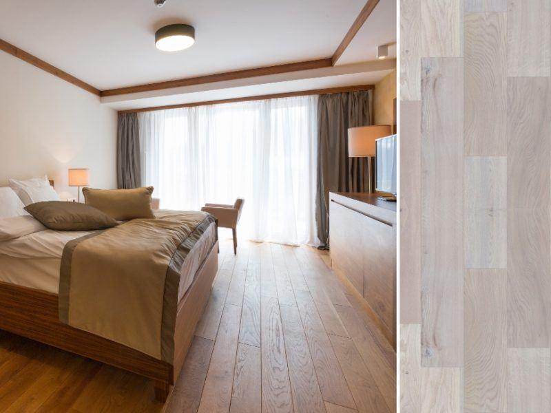 Parchet Masiv - Parchet Stejar ABCD 147 | Carpet&More