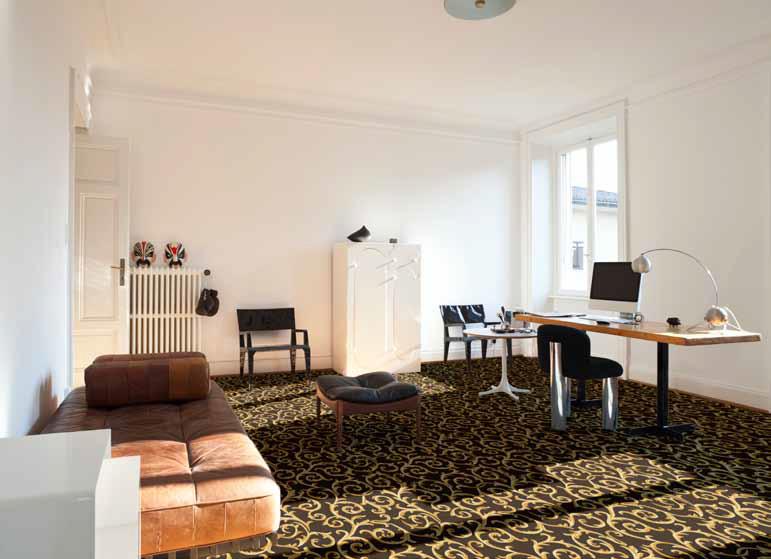 Mocheta Hotel- Mocheta Colectia Poseidone | Carpet&More