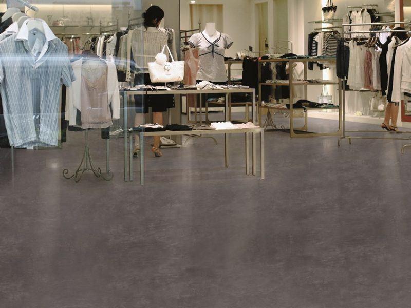 Pardoseala LVT Cement | Carpet&More
