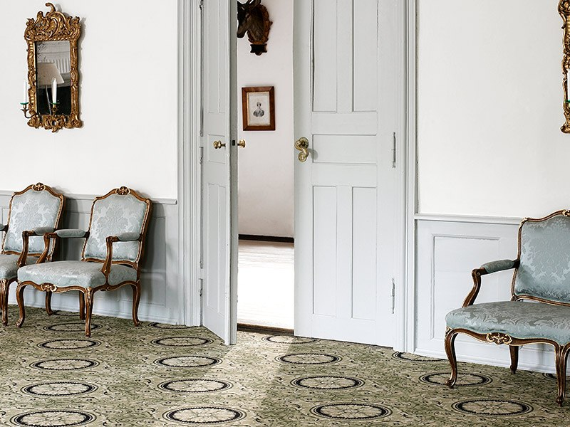 Mocheta Trafic Intens - Mocheta Colectia Cosmopolitan 017 by EGE | Carpet&More