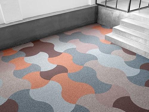 Mocheta Ege- Mocheta Colectia Curve Epoca | Carpet&More