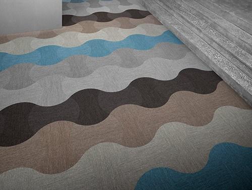 Mocheta Trafic Intens - Mocheta Colectia Curve Epoca Profile EGE | Carpet&More