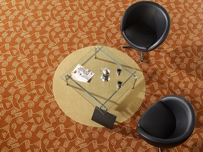 Mocheta Trafic Intens - Mocheta Colectia Metropolitan 004 by EGE | Carpet&More