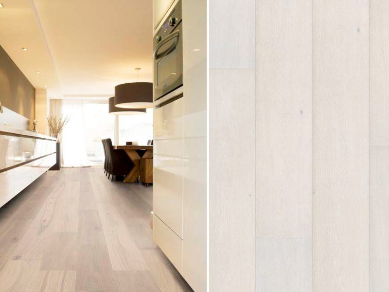 Parchet Triplustratificat - Parchet Stejar Colectia Andorra | Carpet&More