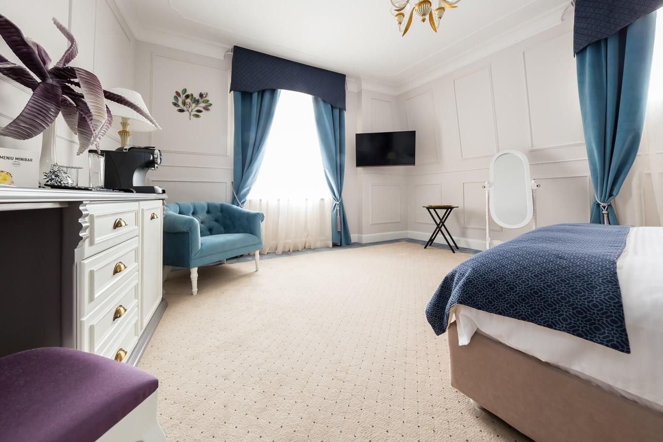 Apartament Hotel Splendid – Craiova – 4