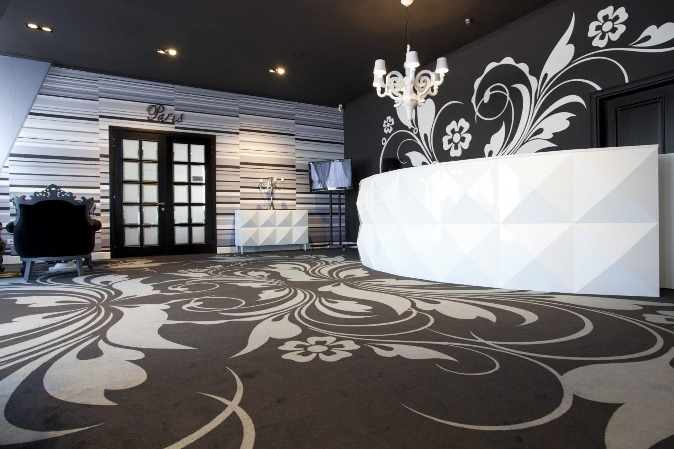 Mocheta Personalizata - Mocheta Ballroom Aristocrat Bucuresti | Carpet & More