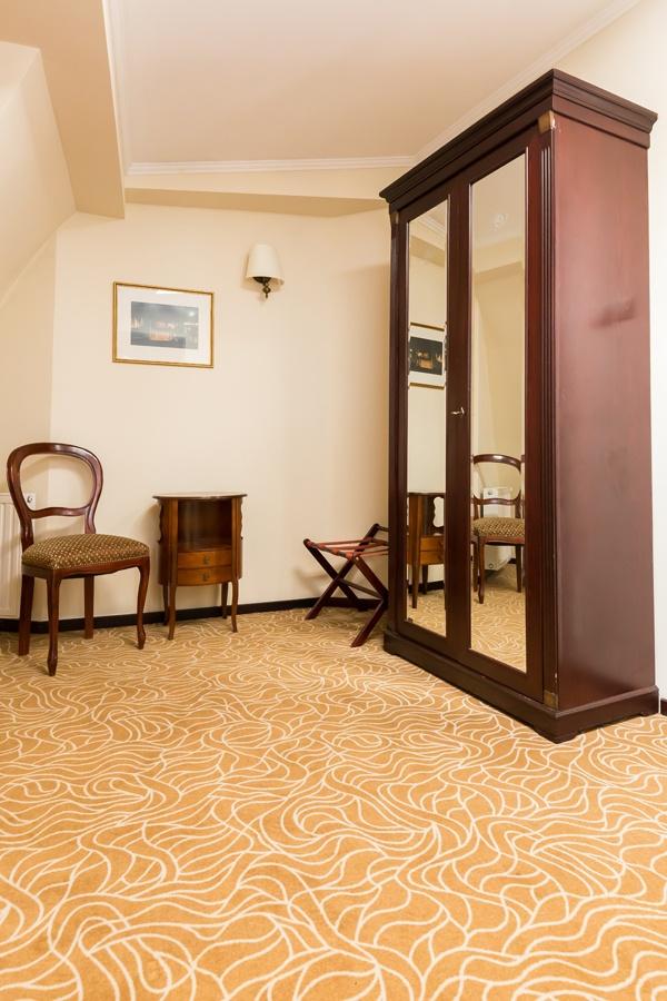 Camere Hotel Venetia – Bucuresti – 6