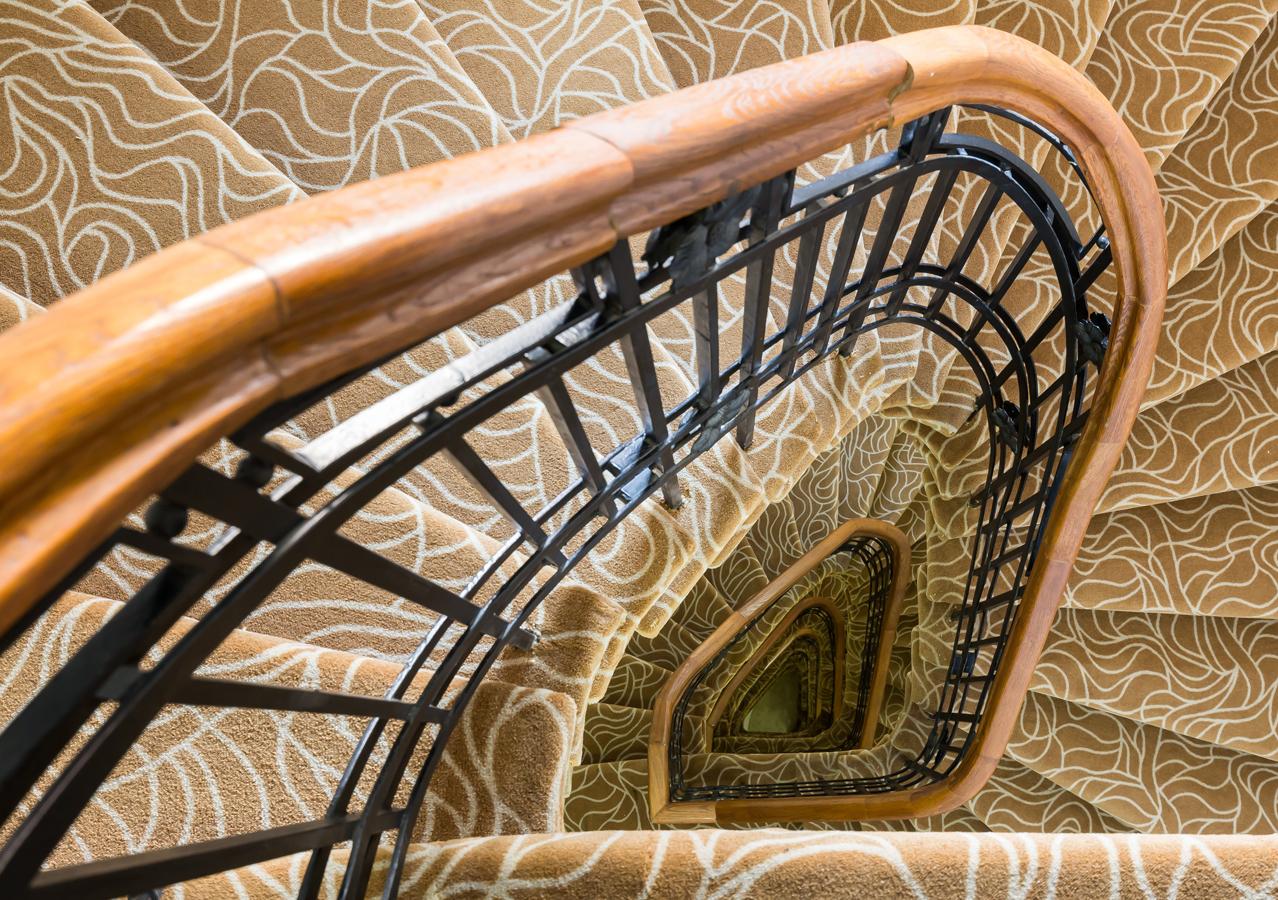 Casa Scarii Hotel Venetia – Bucuresti – 6