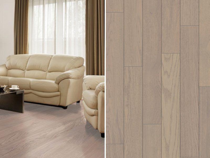 Parchet Dublustratificat - Parchet Stejar albit Colectia DGPHRA 140 | Carpet&More