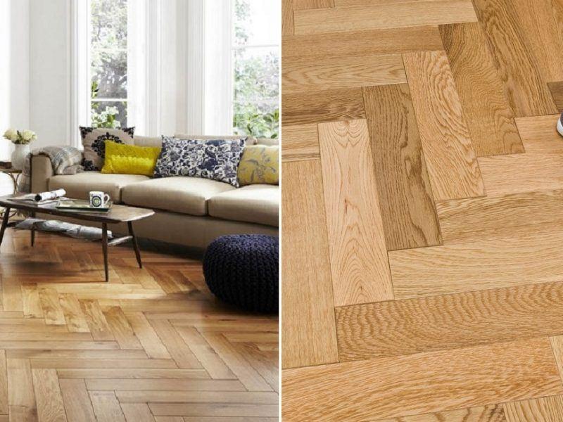 Parchet Dublustratificat - Parchet Colectia DGPHRA 165 | Carpet&More