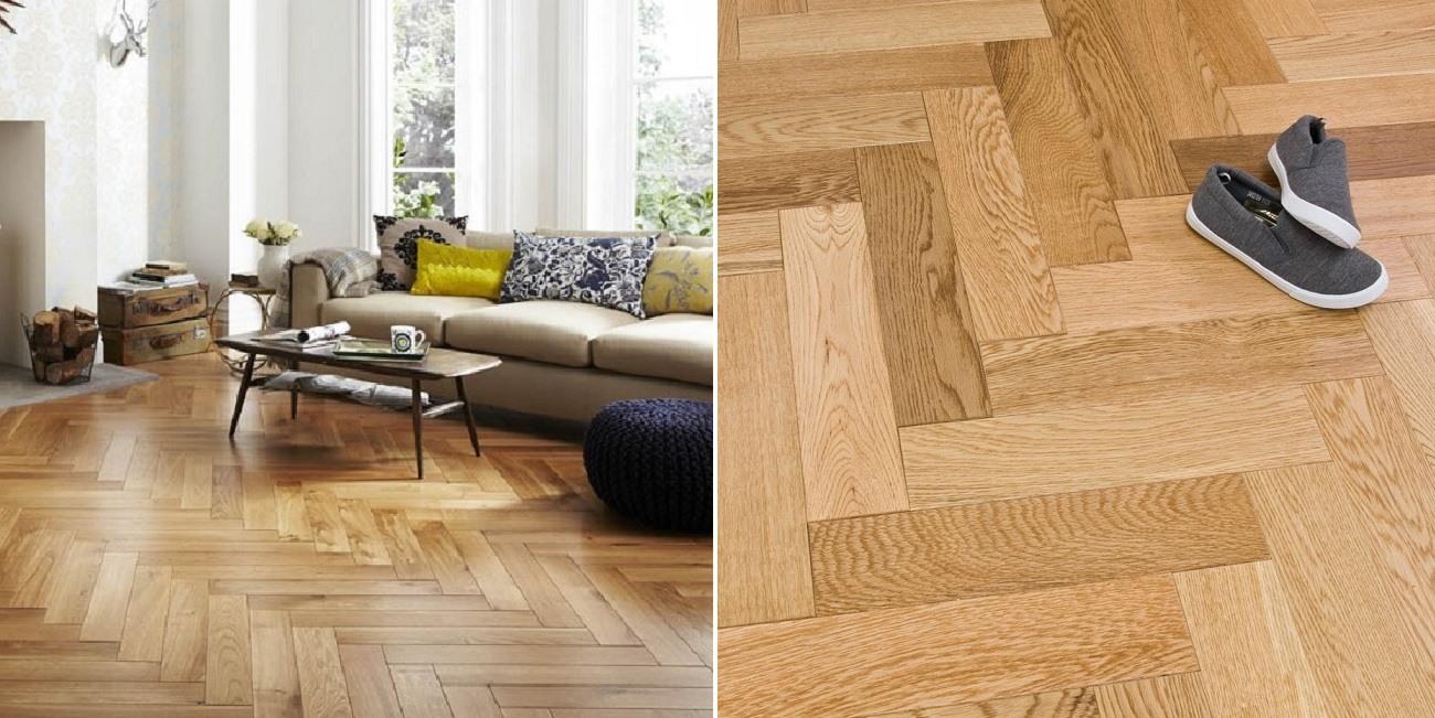 Parchet Dublustratificat - Parchet Colectia DGPHRA 165   Carpet&More