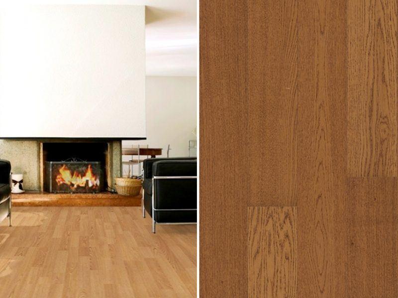 Parchet Dublustratificat - Parchet Stejar DGPHRA 163 | Carpet&More