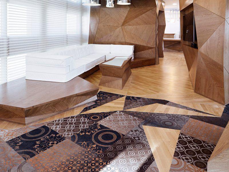 Mocheta Personaliza - Mocheta EGE Carpets - Viola Communications