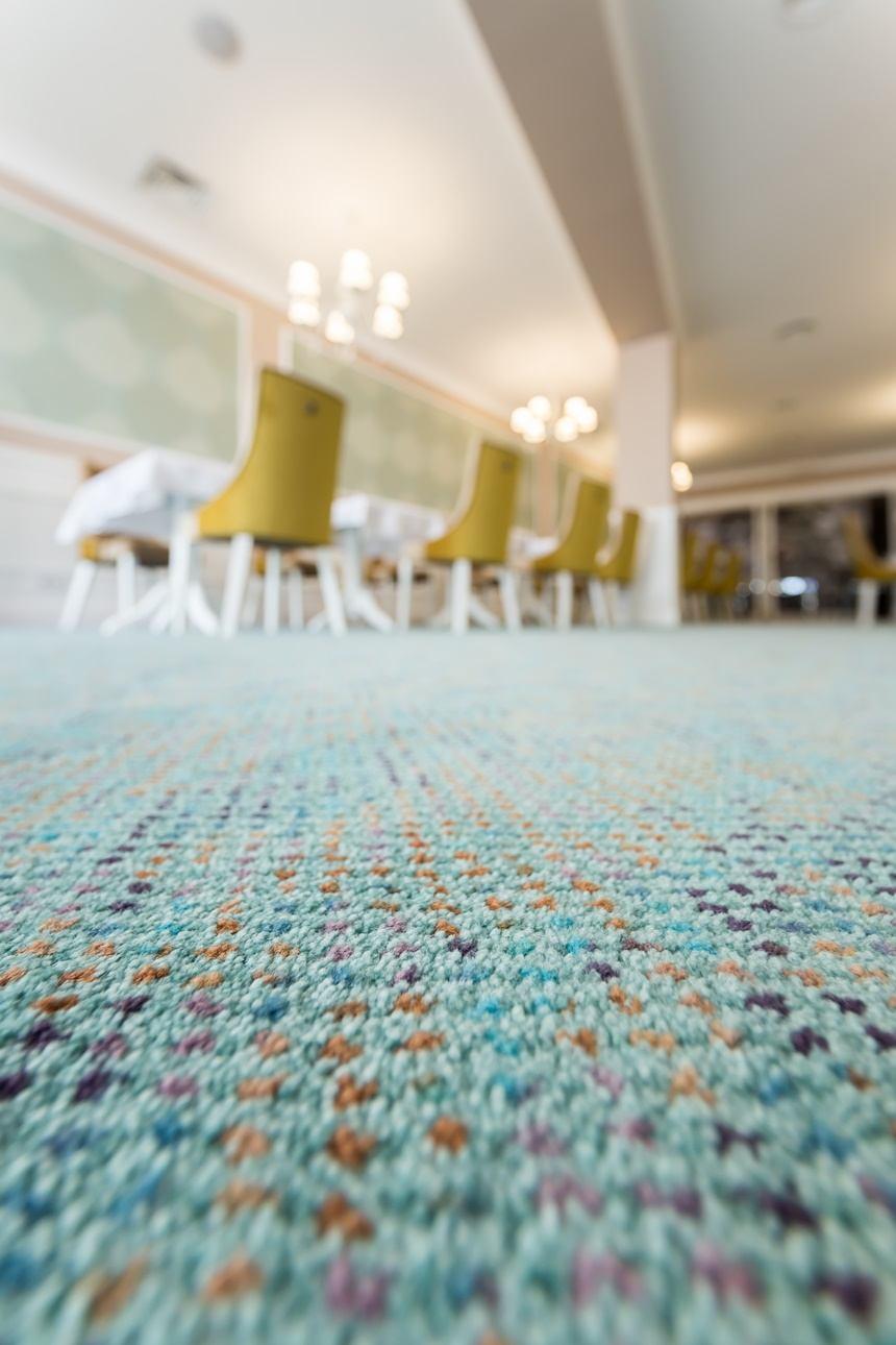 Lounge & Restaurant Hotel Splendid – Craiova – 1