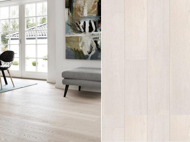 Parchet Triplustratificat - Parchet Stejar Colectia Normandie | Carpet&More