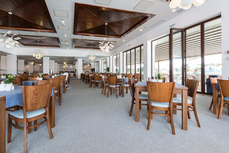 Restaurant Mera Blue Hotel – Venus – 2