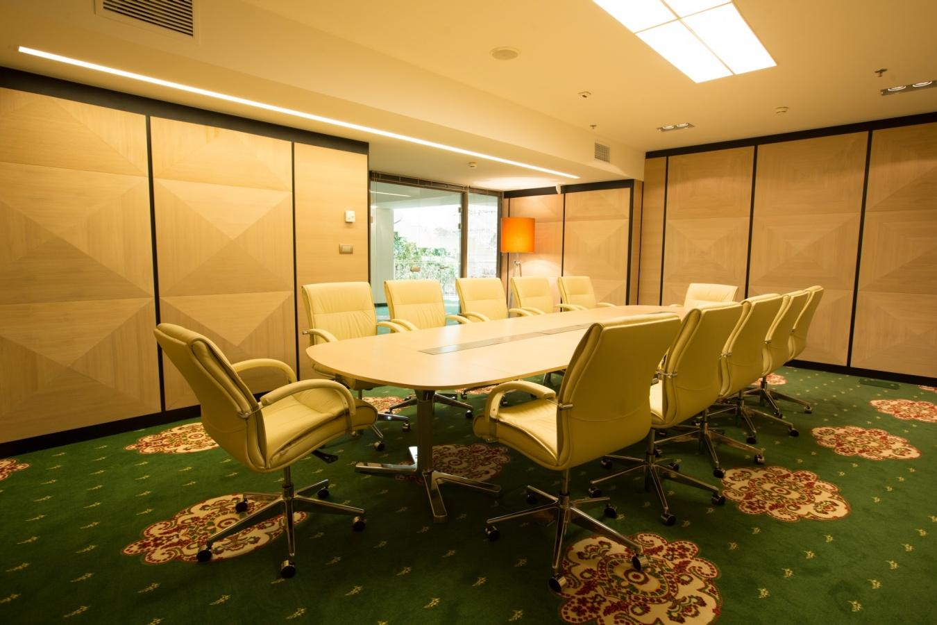Sali Conferinta – Hotel International Palace – Iasi – 1