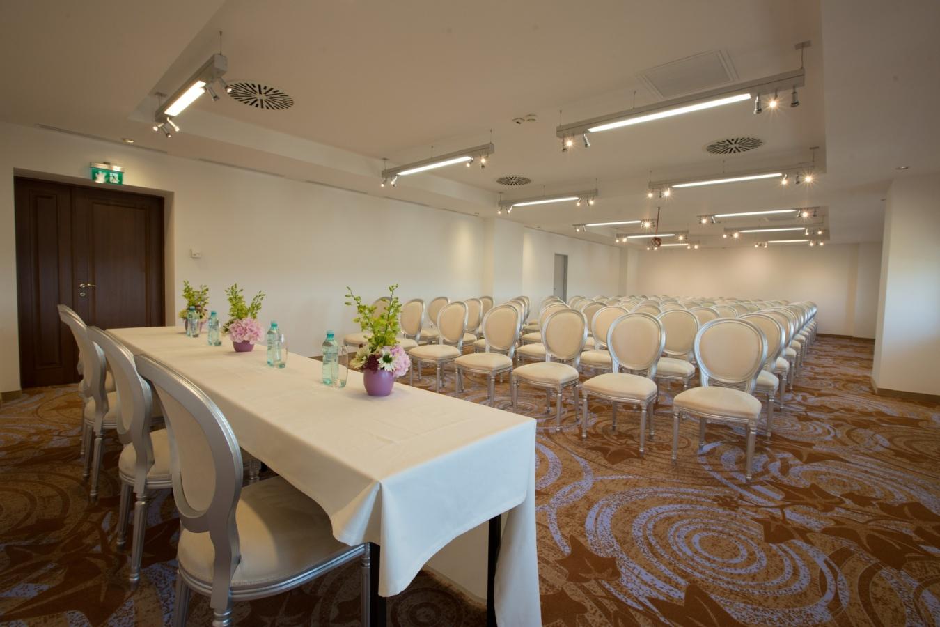 Sali Conferinta – Hotel International Palace – Iasi – 11