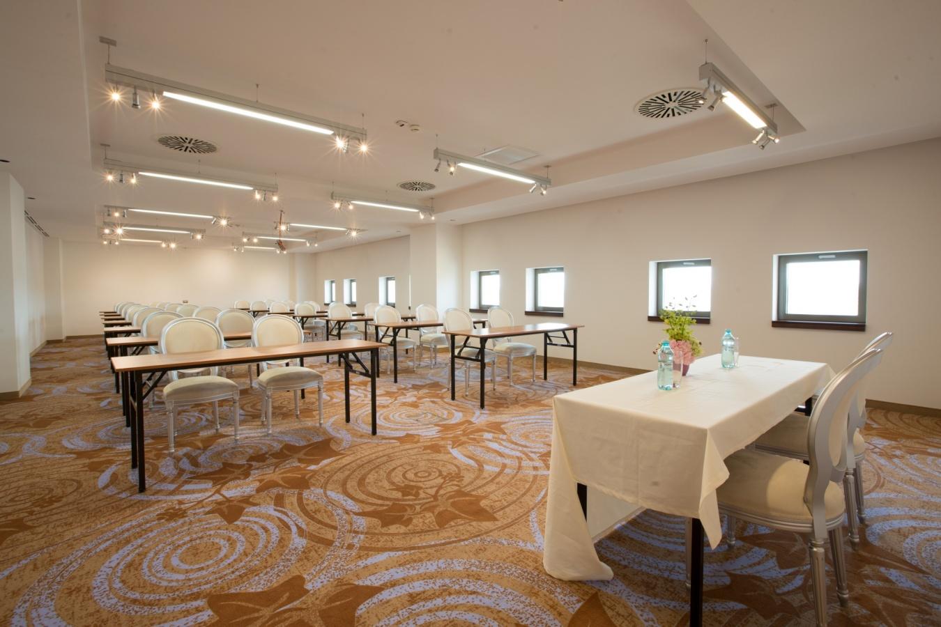 Sali Conferinta – Hotel International Palace – Iasi – 2