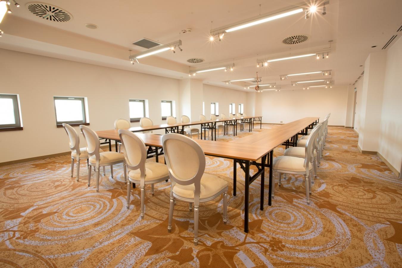 Sali Conferinta – Hotel International Palace – Iasi – 3