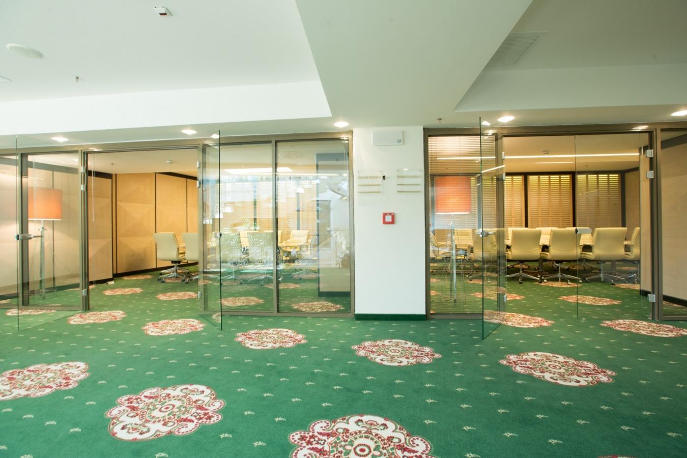 Sali Conferinta – Hotel International Palace – Iasi – 4