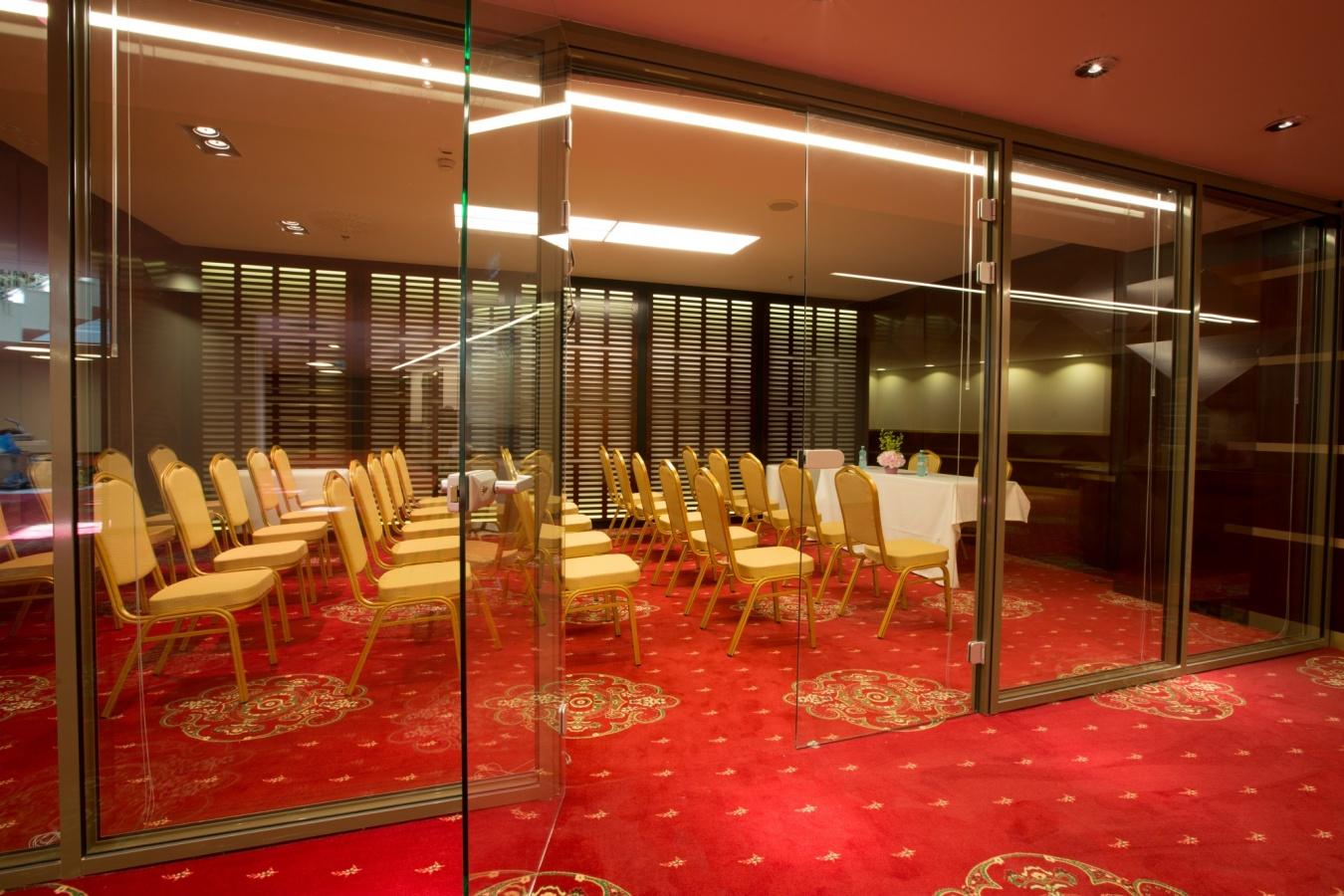Sali Conferinta – Hotel International Palace – Iasi – 5