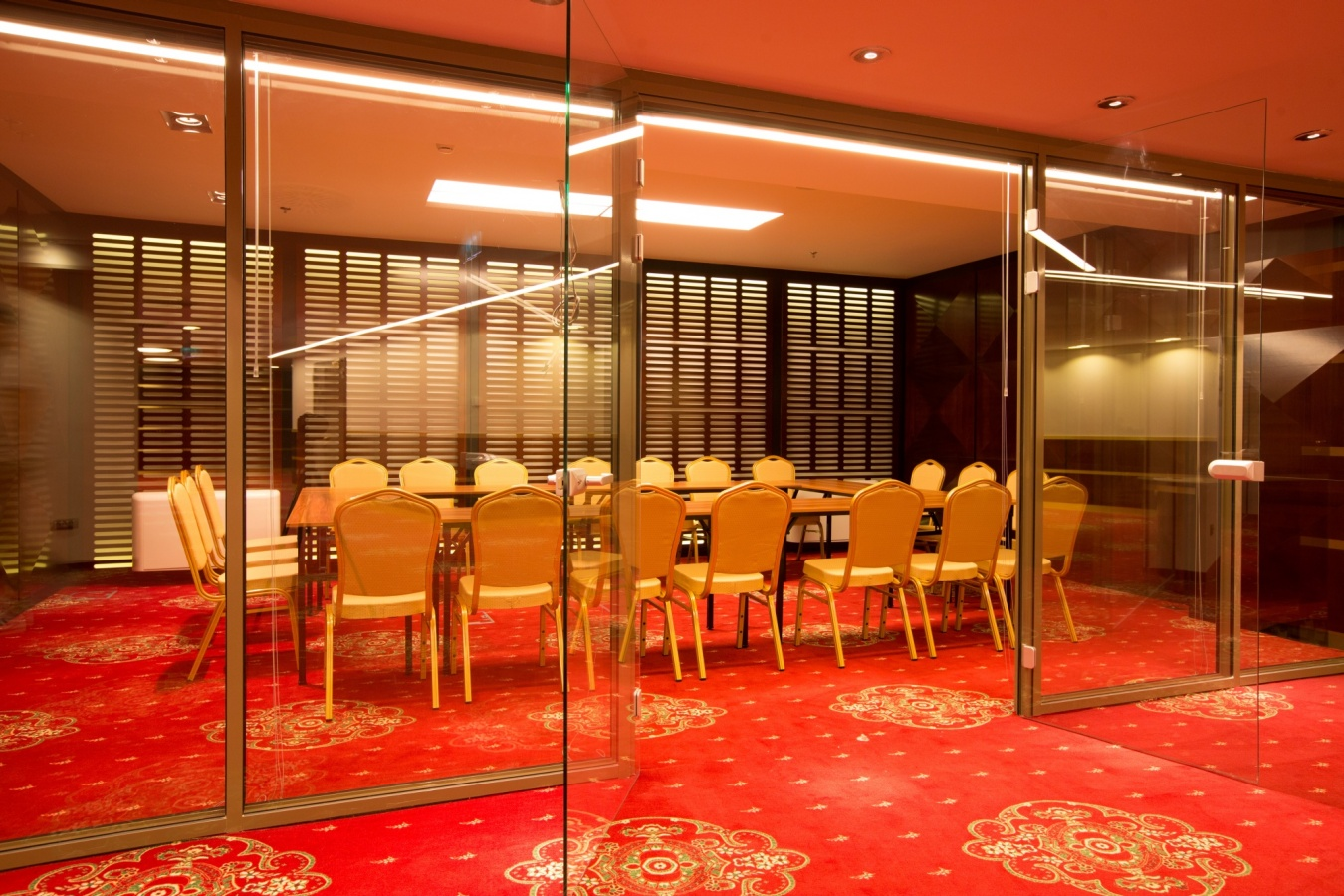 Sali Conferinta – Hotel International Palace – Iasi – 7