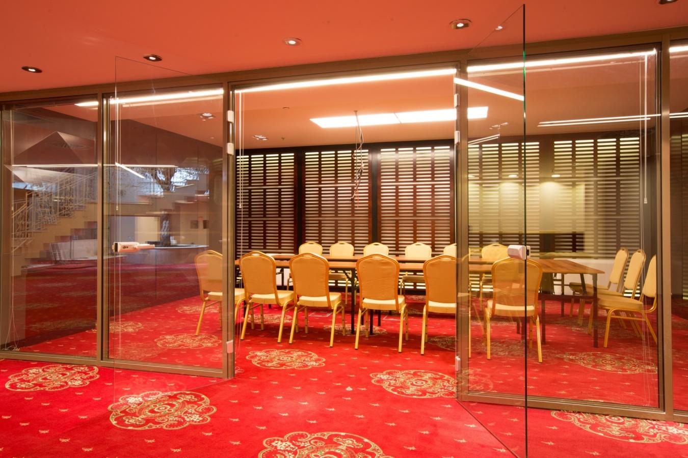 Sali Conferinta – Hotel International Palace – Iasi – 8