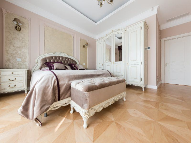 Portofoliu Rezidential - Resedinta 19 - Carpet & More