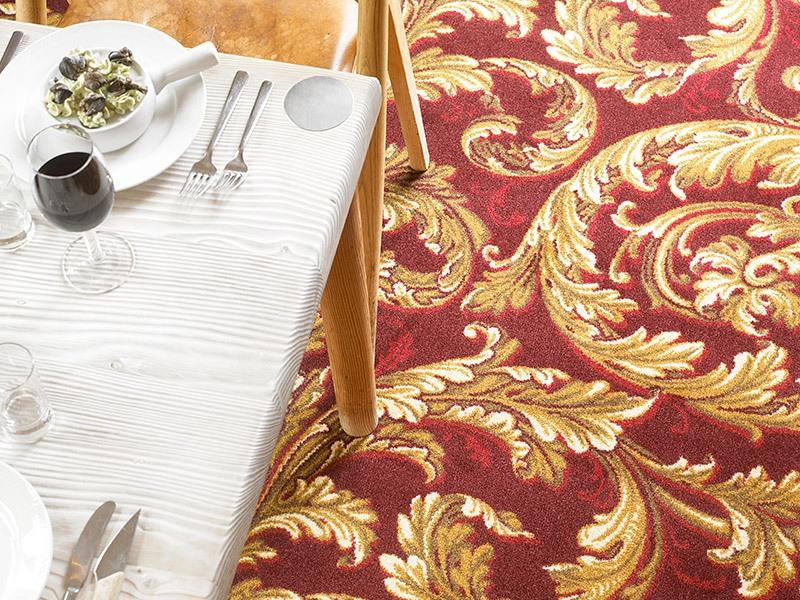Mocheta Trafic Intens - Mocheta Colectia Cosmopolitan 009 by EGE | Carpet&More