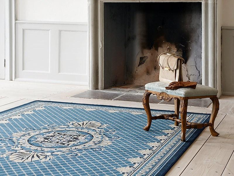 Mocheta Trafic Intens - Mocheta Colectia Cosmopolitan 018 by EGE | Carpet&More