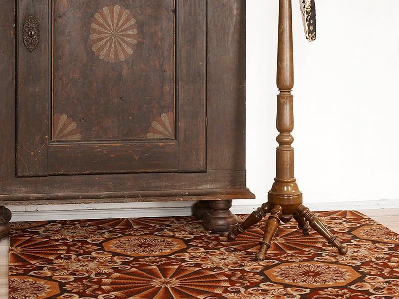 Mocheta Trafic Intens - Mocheta Colectia Cosmopolitan 022 by EGE | Carpet&More