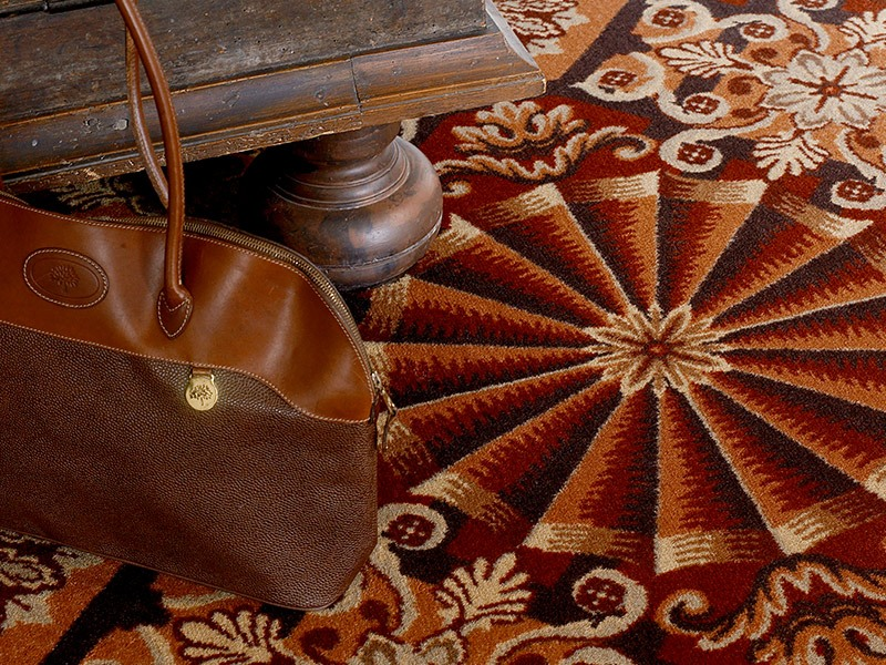 Mocheta Trafic Intens - Mocheta Colectia Cosmopolitan 023 by EGE | Carpet&More