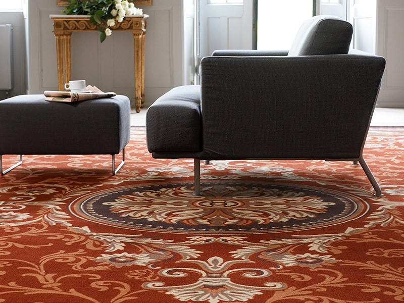 Mocheta Trafic Intens - Mocheta Colectia Cosmopolitan 024 by EGE | Carpet&More