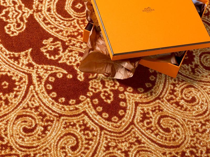 Mocheta Trafic Intens - Mocheta Colectia Cosmpolitan 027 by EGE | Carpet&More