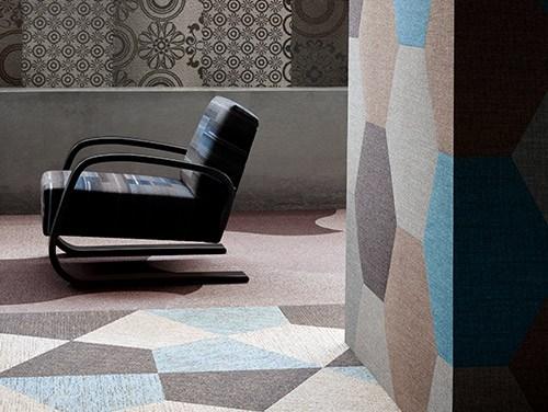 Mocheta Trafic Intens - Mocheta Colectia Texmix by EGE | Carpet&More